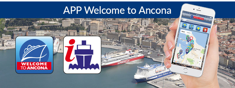 APP Welcome to Ancona