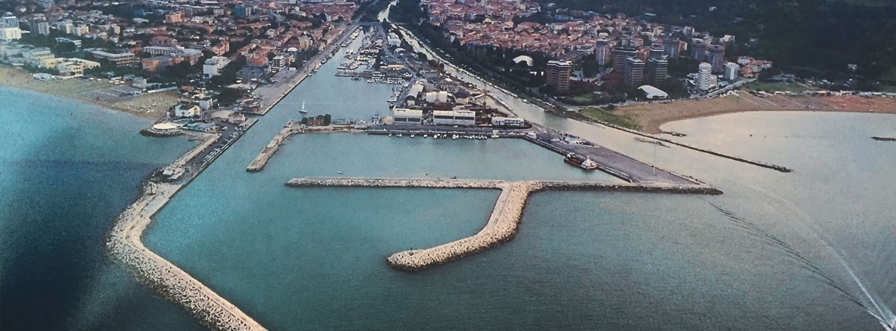 Port of Pesaro